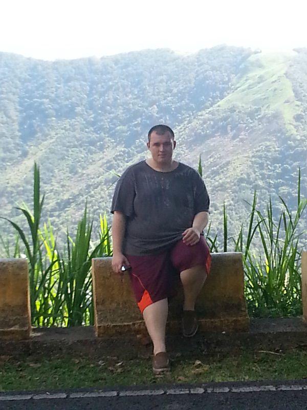 6 foot Male 125 lbs Fat Loss 390 lbs to 265 lbs