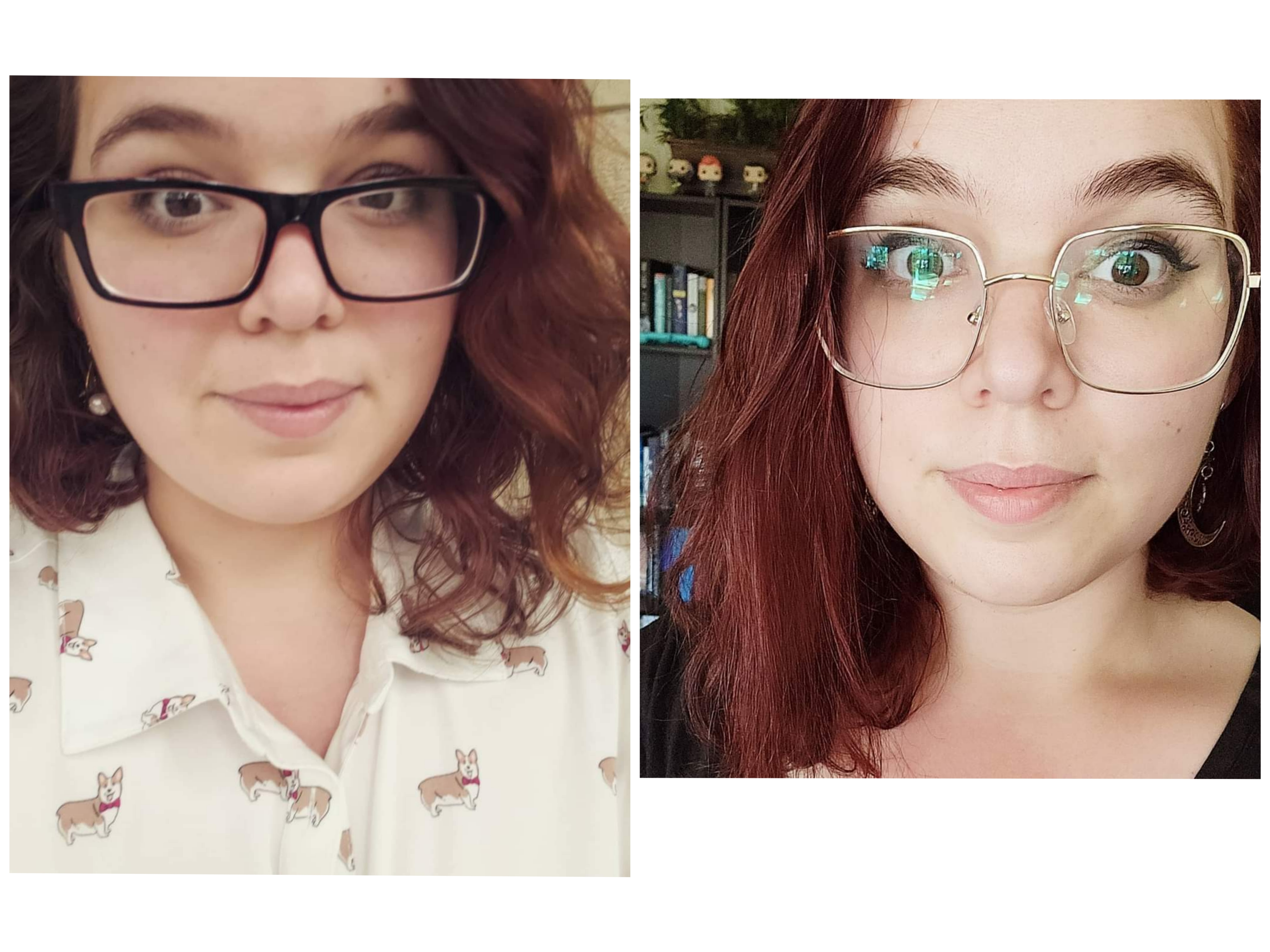5 foot 4 Female 90 lbs Weight Loss Before and After 300 lbs to 210 lbs