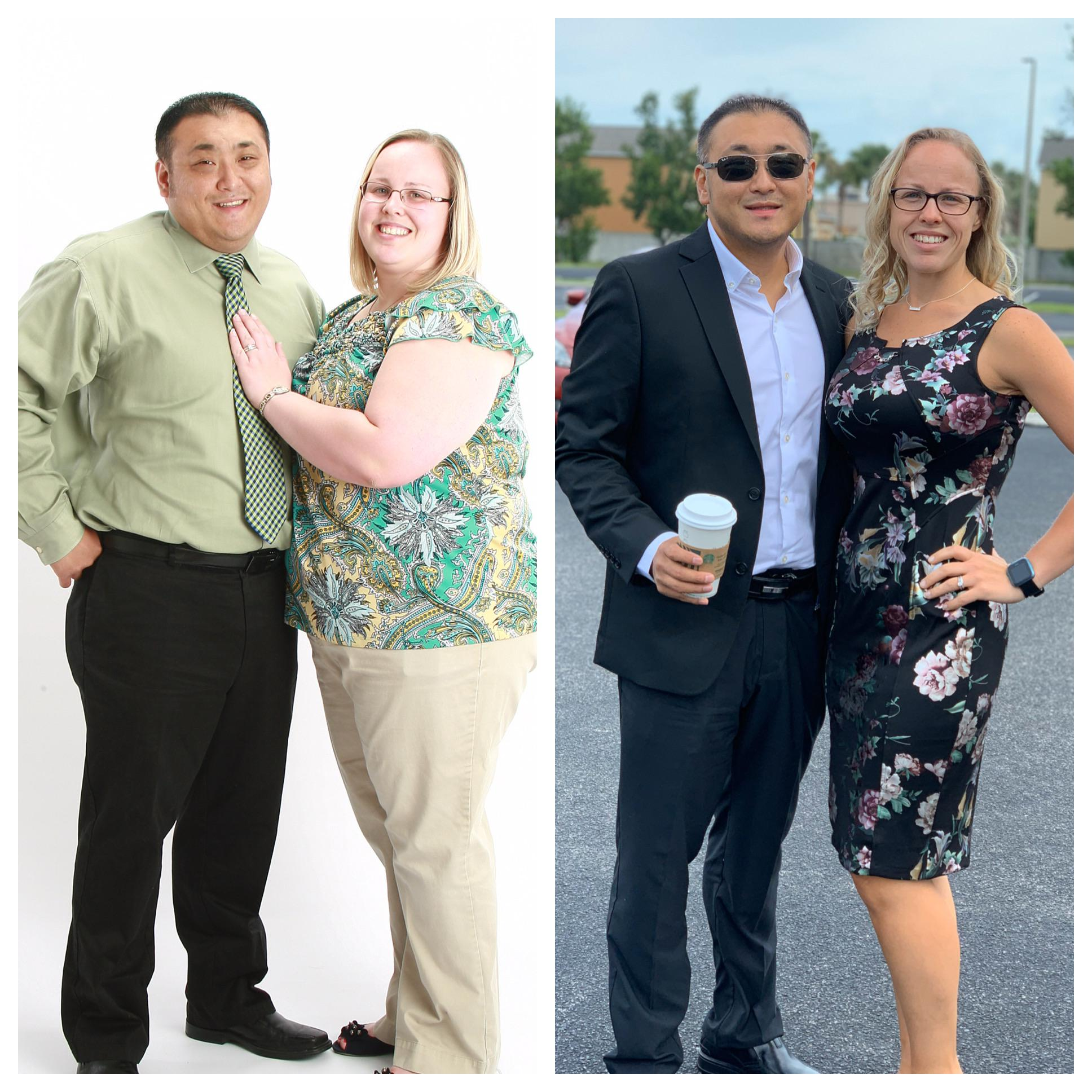 5 foot 7 Female 165 lbs Weight Loss Before and After 300 lbs to 135 lbs