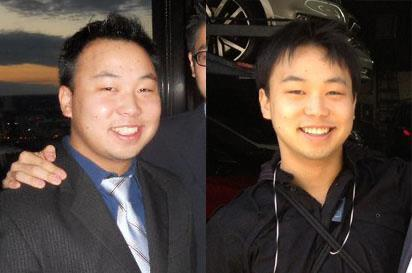 5 foot 5 Male Before and After 30 lbs Fat Loss 160 lbs to 130 lbs