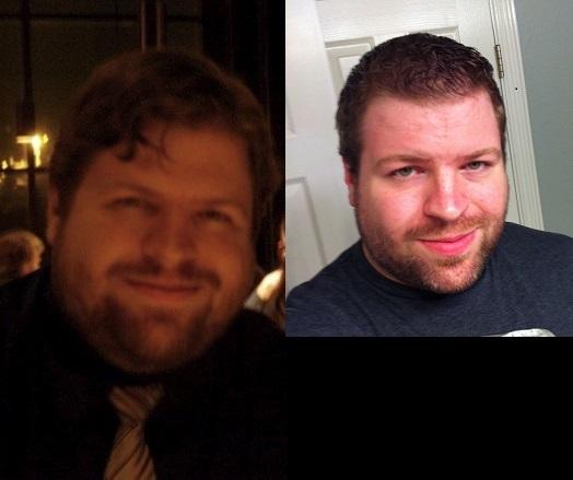 6 foot Male 25 lbs Fat Loss 325 lbs to 300 lbs