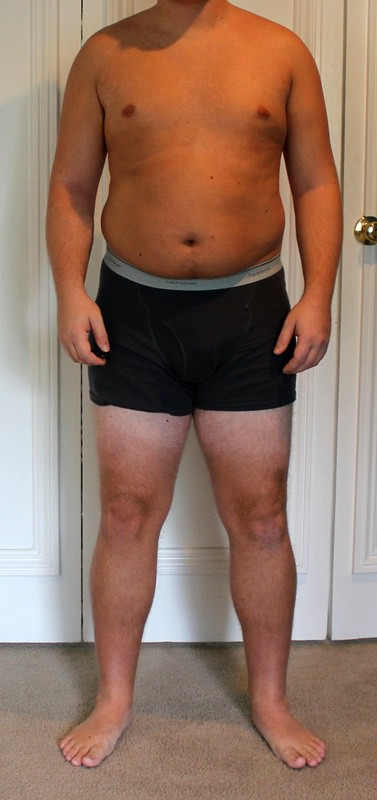 4 Pics of a 6 foot 225 lbs Male Fitness Inspo