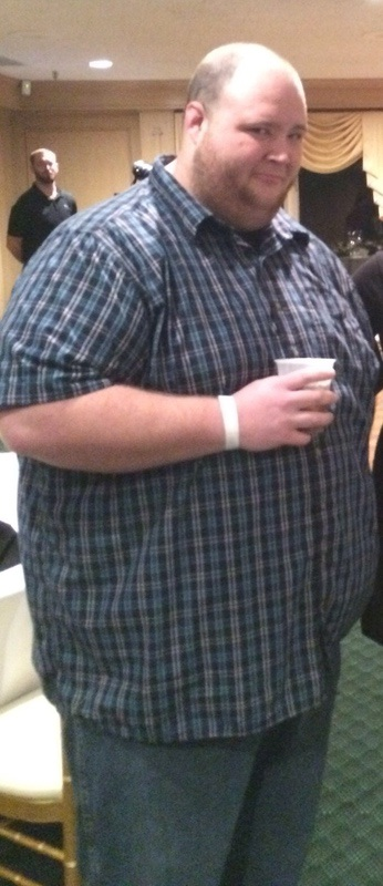 6 foot 2 Male 150 lbs Fat Loss 460 lbs to 310 lbs