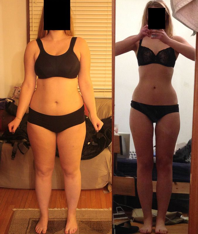 5 foot 9 Female Before and After 47 lbs Weight Loss 196 lbs to 149 lbs